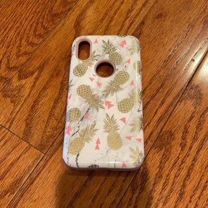 iPhone 10/X Phone Case